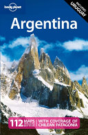Lonely Planet Argentina Google Books - Argentina map lonely planet