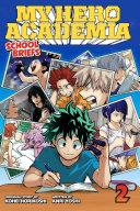 My Hero Academia: School Briefs Pdf/ePub eBook