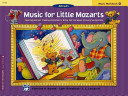 Music for Little Mozarts Music Workbook