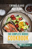 The Complete Nordic Cookbook