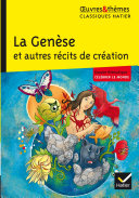 Pdf La Genèse et autres récits de création Telecharger