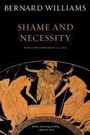 Pdf Shame and Necessity, Second Edition