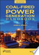 Coal Fired Power Generation Handbook