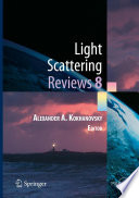 Light Scattering Reviews 8 Book