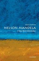 Nelson Mandela: A Very Short Introduction Pdf/ePub eBook