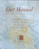Mayo Clinic Diet Manual Book