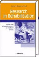 Research in Rehabilitation
