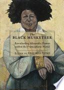 The Black Musketeer