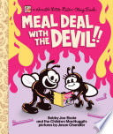 Meal Deal With The Devil Book PDF