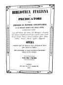 Biblioteca Italiana dei Predicatori