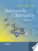 Heterocyclic Chemistry Book PDF