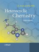 Heterocyclic Chemistry Pdf/ePub eBook