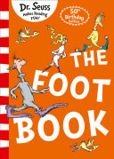 The Foot Book Pdf