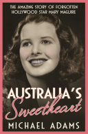 Australia's Sweetheart [Pdf/ePub] eBook