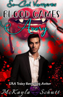 Blood Games- Avery ebook