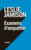Examens d'empathie ebook