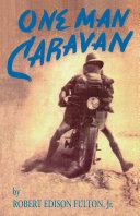 One Man Caravan Pdf/ePub eBook