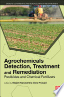 Agrochemicals Detection  Treatment and Remediation