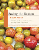 Saving the Season Book