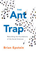 Pdf The Ant Trap