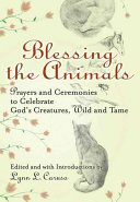 Blessing the Animals ebook
