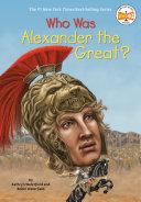 Who Was Alexander the Great? [Pdf/ePub] eBook