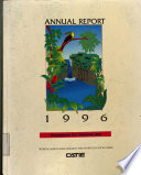 Annual Report 1996 Catie