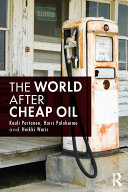 The World After Cheap Oil Pdf