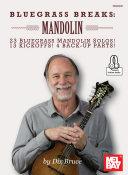 Bluegrass Breaks  Mandolin