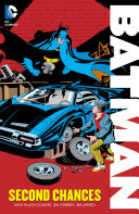 Batman: Second Chances [Pdf/ePub] eBook