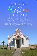 Orkney's Italian Chapel Pdf/ePub eBook