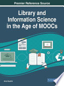 Library And Information Science In The Age Of MOOCs