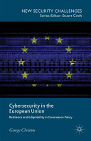 Pdf Cybersecurity in the European Union Telecharger