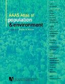 AAAS Atlas of Population   Environment
