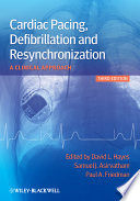Cardiac Pacing, Defibrillation and Resynchronization
