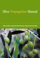 Olive Propagation Manual [Pdf/ePub] eBook