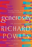 Generosity Pdf/ePub eBook