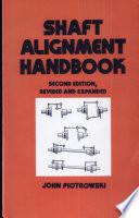 Shaft Alignment Handbook, Second Edition