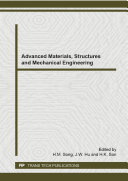 Advanced Materials, Structures and Mechanical Engineering [Pdf/ePub] eBook