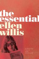 The Essential Ellen Willis [Pdf/ePub] eBook
