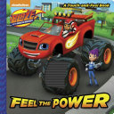 Feel the Power (Blaze and the Monster Machines)