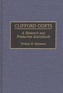 Clifford Odets