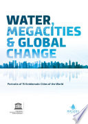 Water, megacities and global change