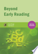 Beyond Early Reading Book