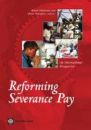 Reforming Severance Pay Pdf/ePub eBook
