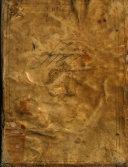 Primeira parte da chronica de Cister: onde se contao as cousas principais de esta ordem e muitas antiguidades do Reino do Portugal author ... Bernardo de Brito ... da mesma Ordem ..