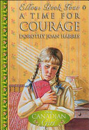 A Time for Courage Book