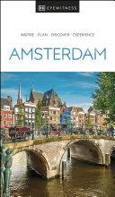 DK Eyewitness Amsterdam