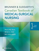 Brunner   Suddarth s Canadian Textbook of Medical surgical Nursing