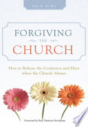 Forgiving the Church